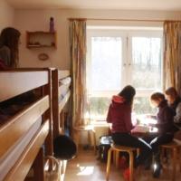Zimmer m.6 Betten